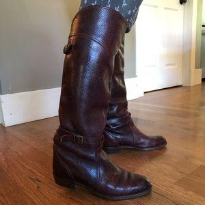 Frye- Dorado Riding Boot size 8.5